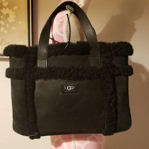 Ugg Women's Black Bag